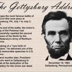 Podcast 19: Gettysburg