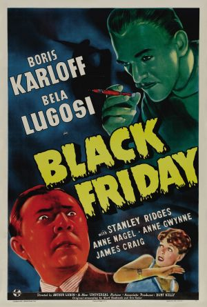 Black Friday (1940 film)