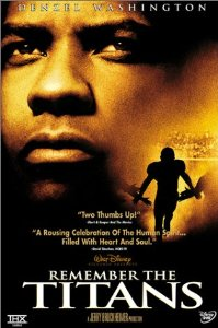 "Cover of ""Remember the Titans (Widescreen..."
