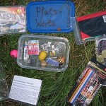 A new Pastime: Geocaching!