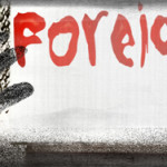 Part of the Blog tour, a book review of Foreign Identity!