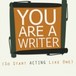You are a writer…I am too!
