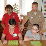 Everybody's Favorite Game….Bingo!