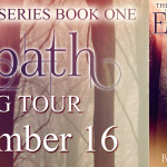 Another book review on the Blog Tour: Empath by Becca Campbell